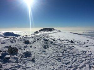 reasons to climb kilimanjaro - one of the seven summits