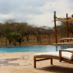 safari luxury accommodation
