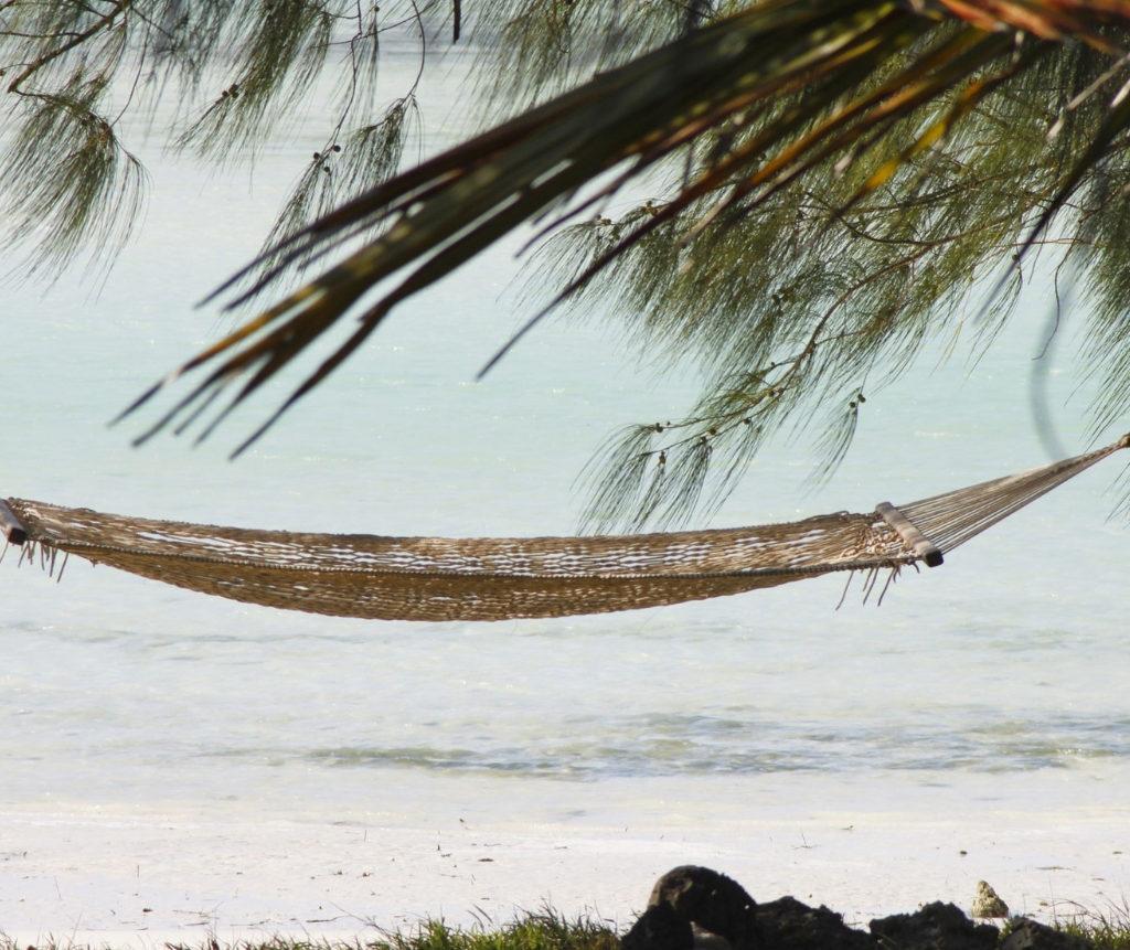 Relax At Zanzibar