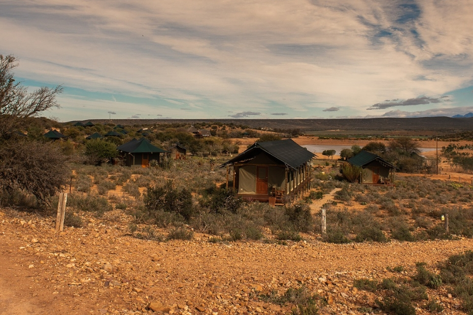 family safari - Accommodation Options