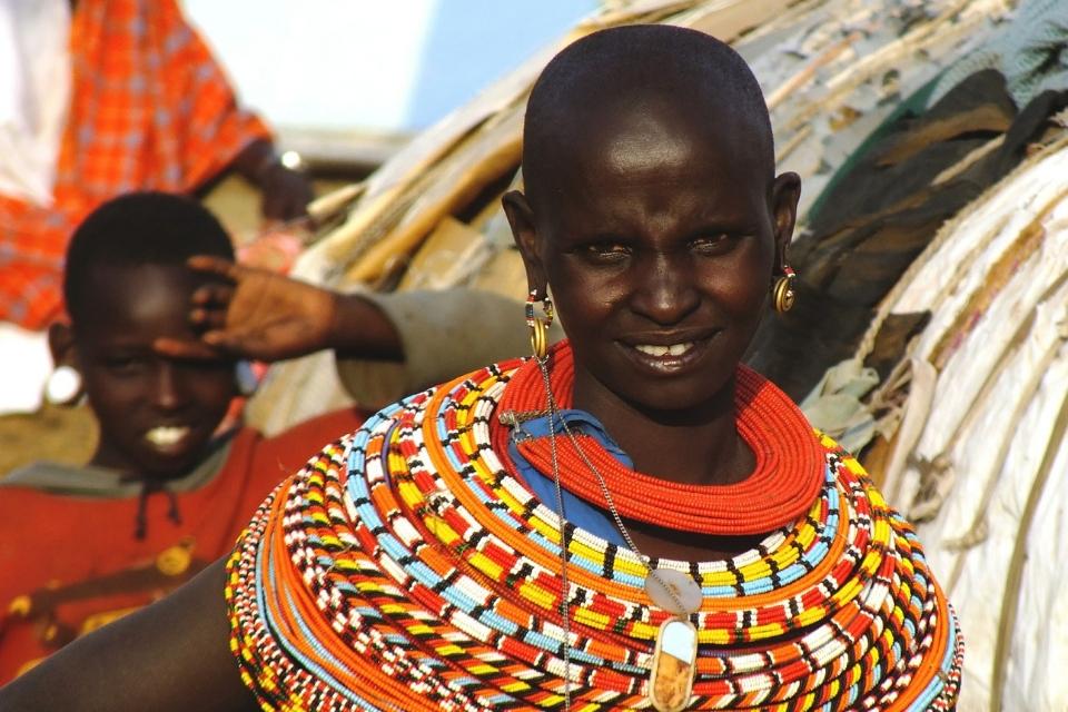 Kenyan Culture