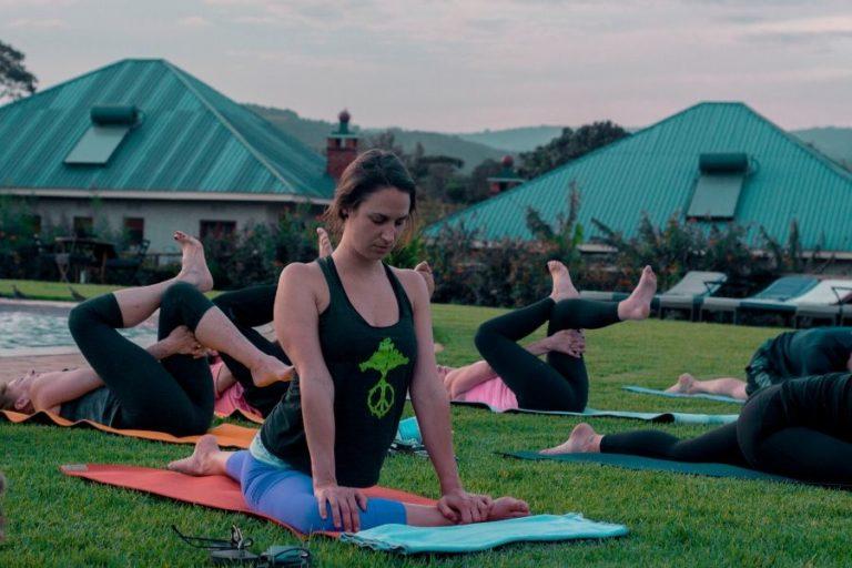 10 Days Yoga And Meditation Safari Holiday In Kenya. Leadwood Expeditions