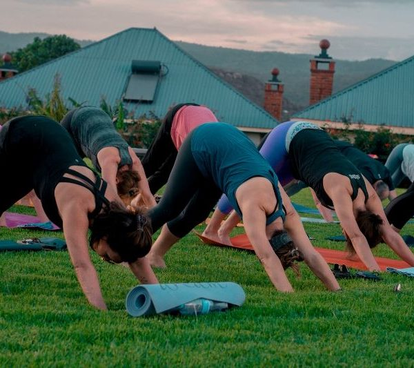 6 Days Authentic Yoga Safari. Leadwood Expeditions