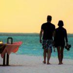 Honeymoon.Celebrate Romantic Events On A Safari.Leadwood