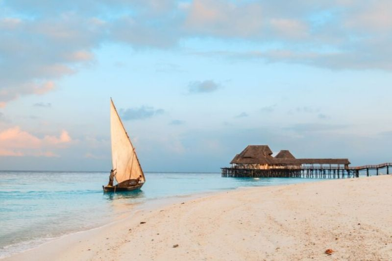 Nungwi Beach. Beaches In Zanzibar How To Choose Based On Your Interest. Leadwood Expeditions